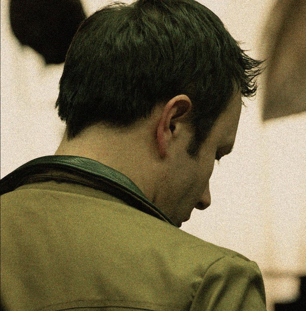Patrick POUPART - Rodolphe TESTUT